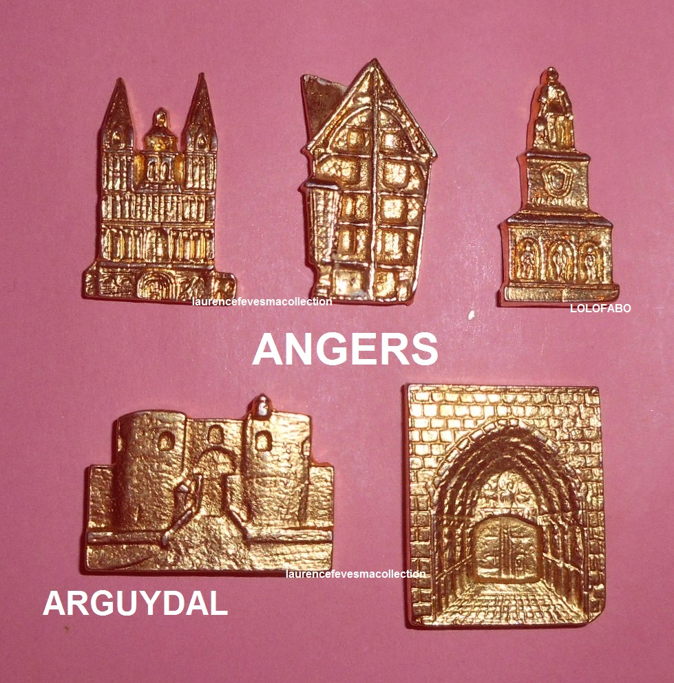 0 angers metal arguydal