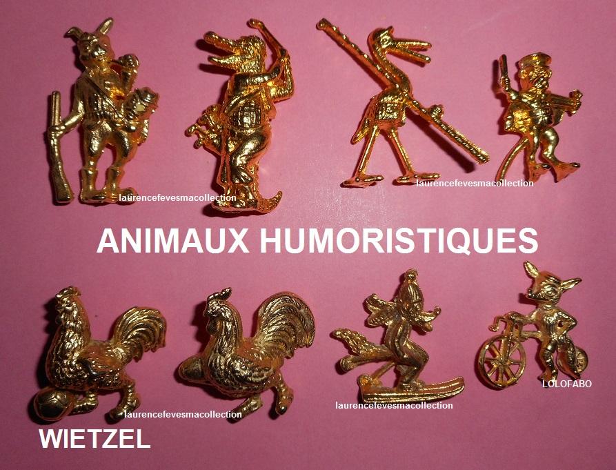 0 animaux humoristiques wietzel