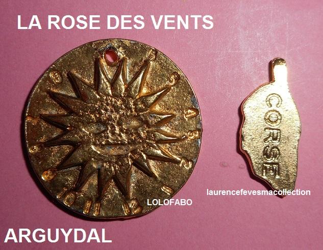 0 carte de france arguydal rose de vents