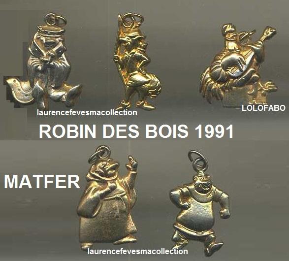 1991 robin des bois dore 1991 matfer