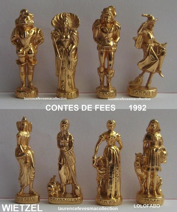 1992 bd216 x contes de fees dores 92 p98 90 2 wietzel