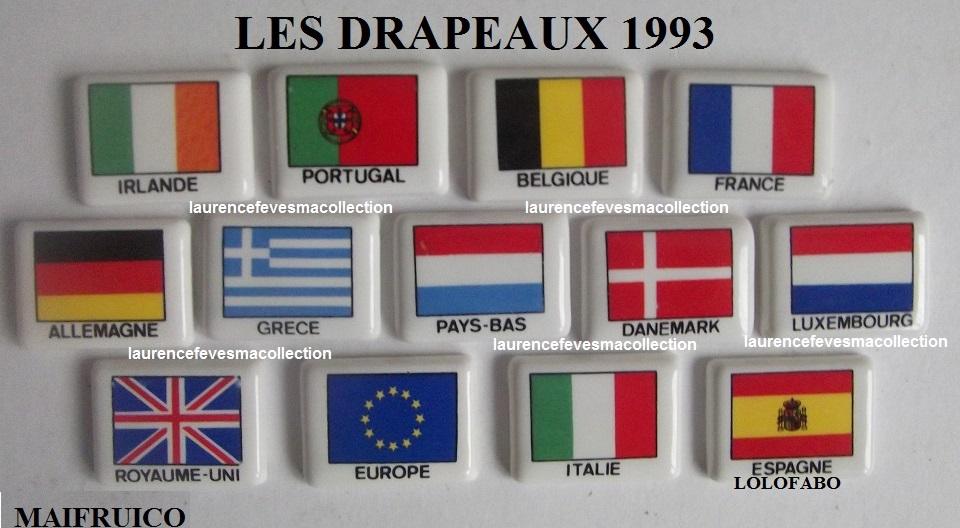 1993 drapeaux maifruico aff93p16