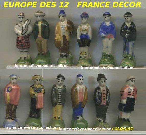 1993 europe france decor