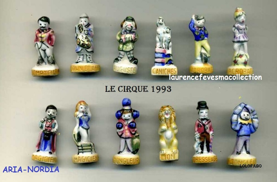 1993 metiers et dv236 cirque nordia aff93p6 2
