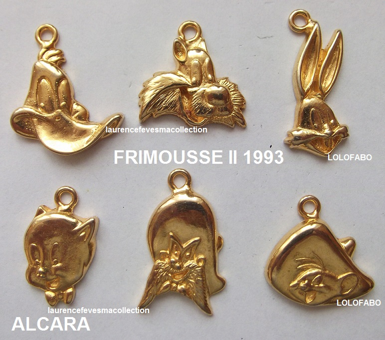 1993p2 frimousse ii tetes warner bros aff93 alcara