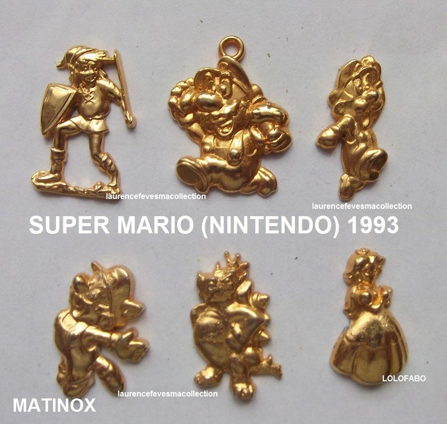 1993p20 mario et compagnie nintendo metal aff93p20 matinox 2