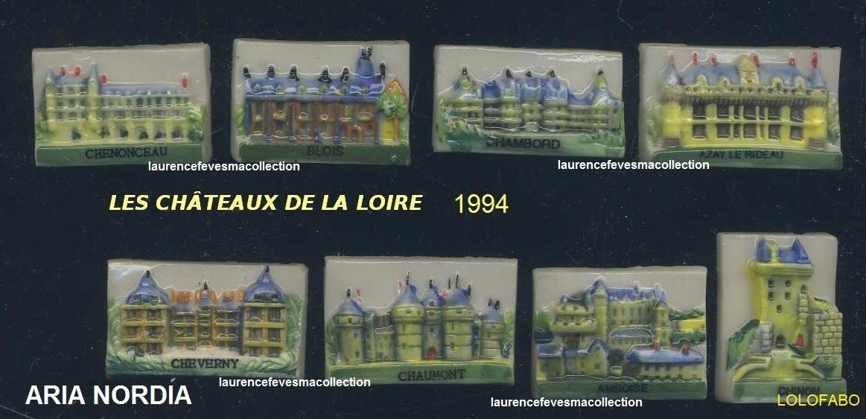 1994 hg363 x chateaux de la loire aff94p07