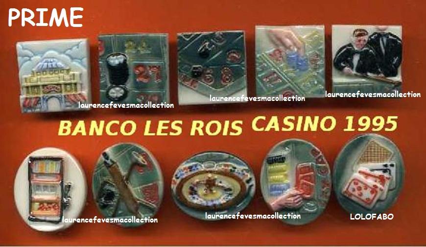 1995 dv322 x banco les rois casino 95p105 aff95p49 3