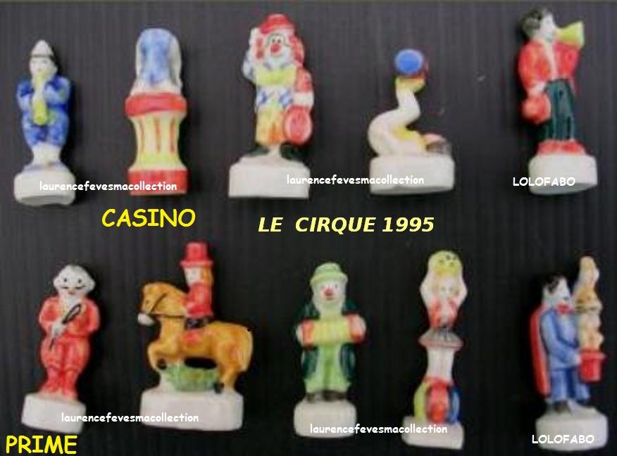 1995 le cirque 1x aff95 p67