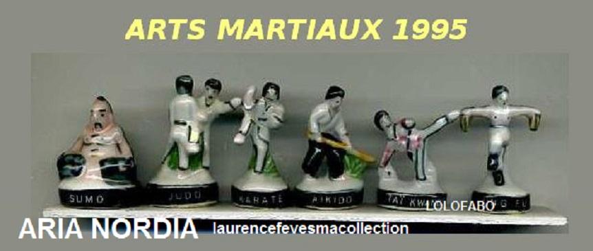1995p30 arts martiaux sports de combat x aff95p30