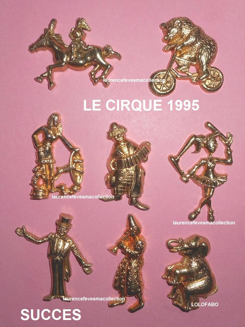 1995p69 le cirque dore aff95p69 succes