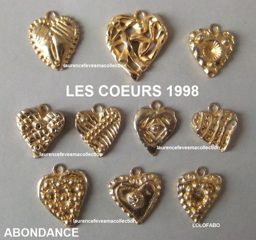 1998p1 les coeurs abondance