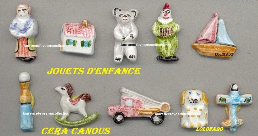 2000 cera canous dv jouets d enfant aff00p46