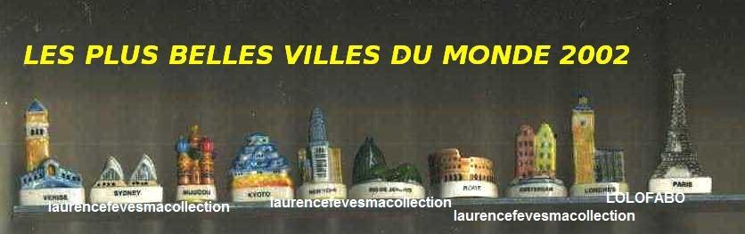 2002p75 dv685 x les plus belles villes du monde aff02p75