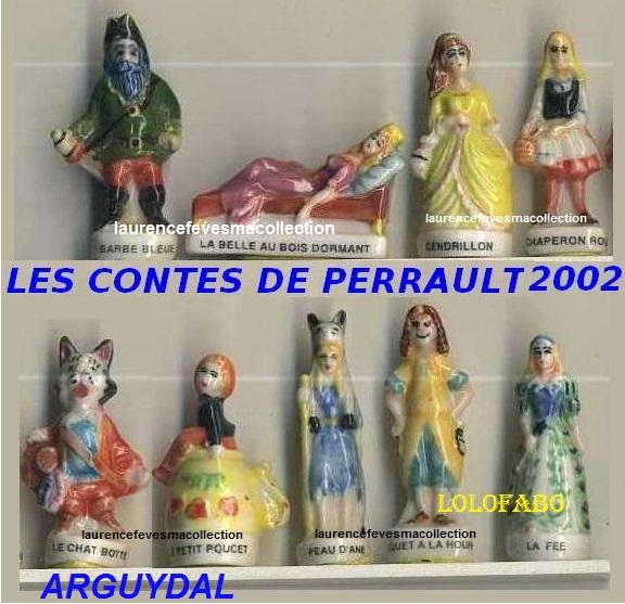 2003 bd338 x les contes de perrault 2002p19 et 2003p33 arguydal