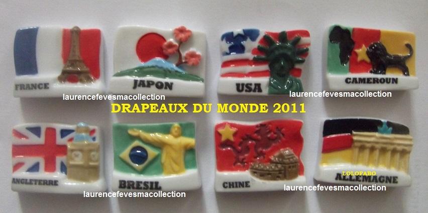 2011 dv2062 x drapeaux du monde 2011p47