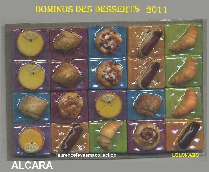 2011p18 dominos des desserts 2011 alcara 1