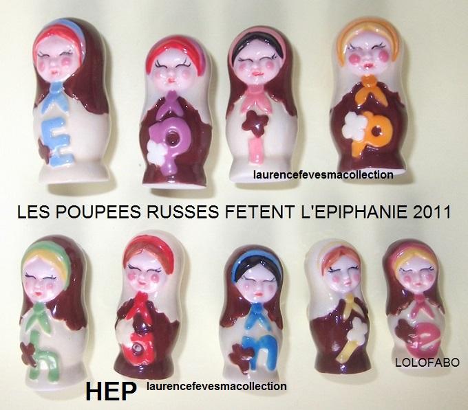 2011p73 dv1906 x les poupees russes fetent l epiphanie 2011