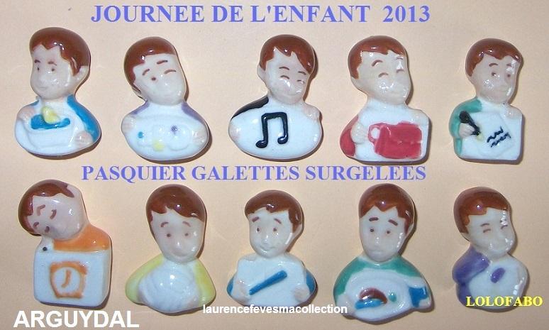 2013p48 journee de l enfant pasquier galettes surgelees 2013p48
